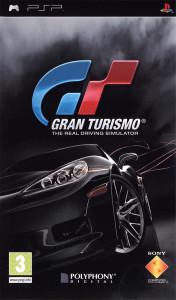 Gran Turismo PSP - 00