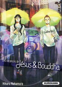 Les Vacances de Jésus & Bouddha 5