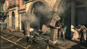 Metal Gear Solid Rising - 01