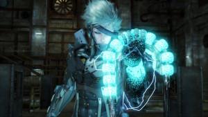 Metal Gear Solid Rising - 04