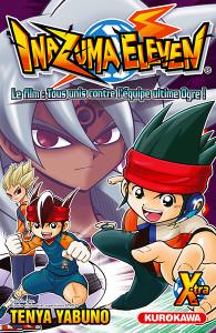 Inazuma Xtra 1