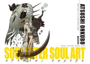 Soul Eater - Soul art