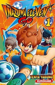 Inazuma Eleven Go ! 1