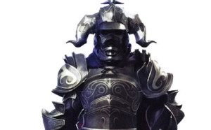 Final Fantasy 12 - Judge Gabranth
