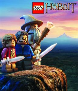 LEGO Hobbit CrossSell FRA