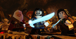 Lego The Hobbit (6)