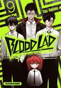 Blood Lad 9