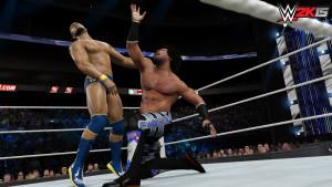 WWE2K15 (5)