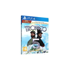Tropico 5_FR_PS4_3D_Packshot_DayOne_R