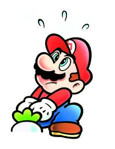 1989_Super Mario Bros 2
