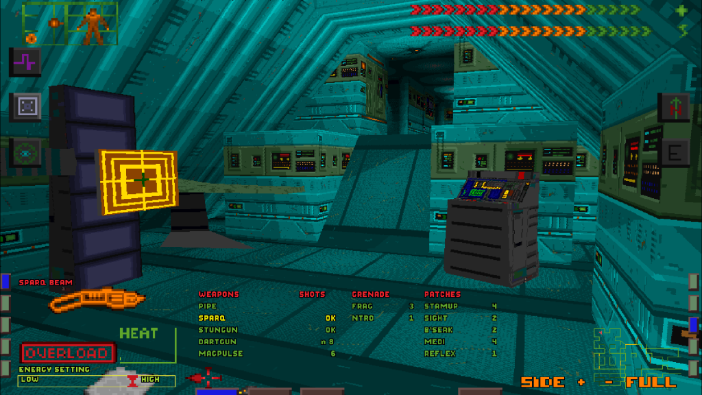 1System Shock Nightdive
