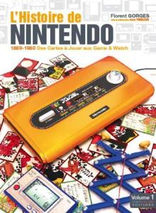 L_Histoire_de_Nintendo_volume_1