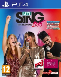 Lets-Sing-2016-Hits-Français-cover
