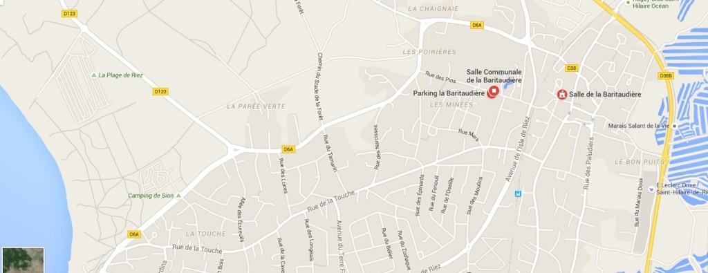 Photo : Google Maps