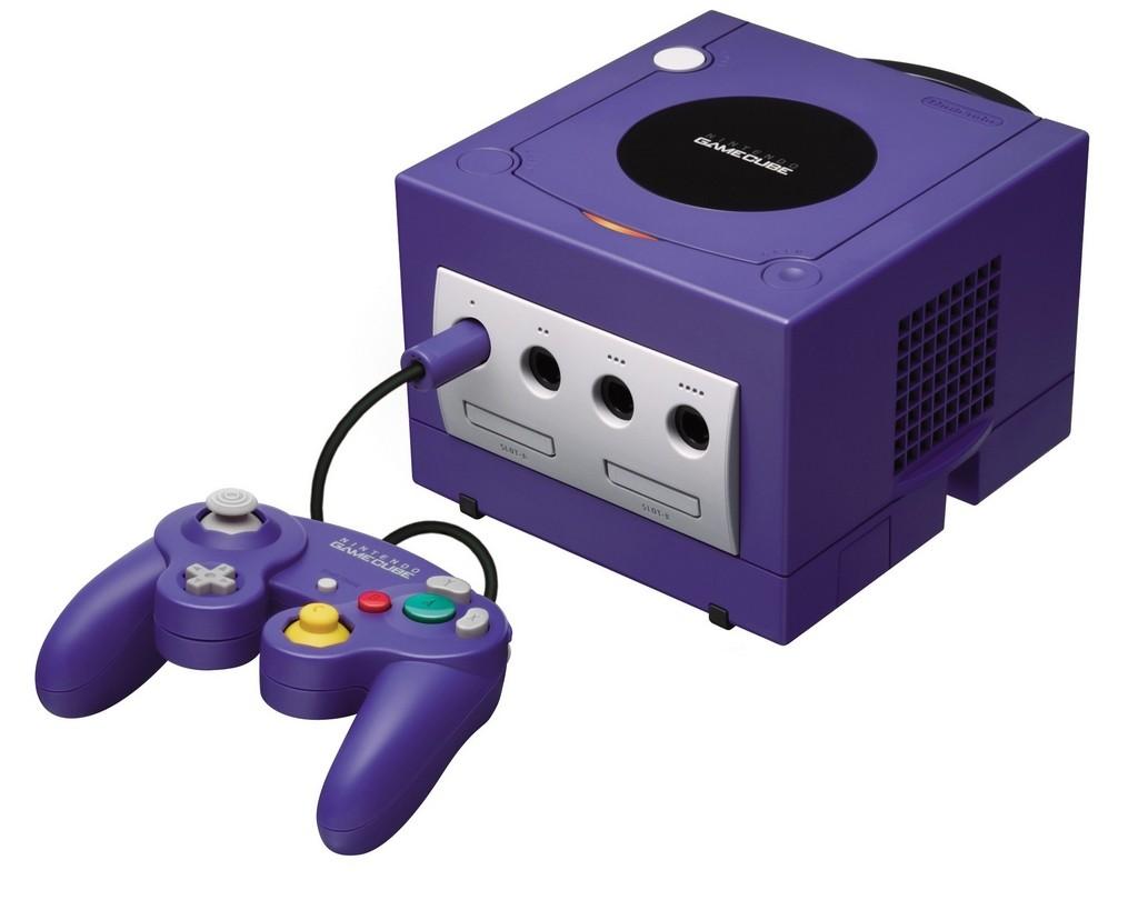 GameCube (2)