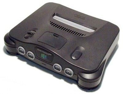 Nintendo 64 (7)