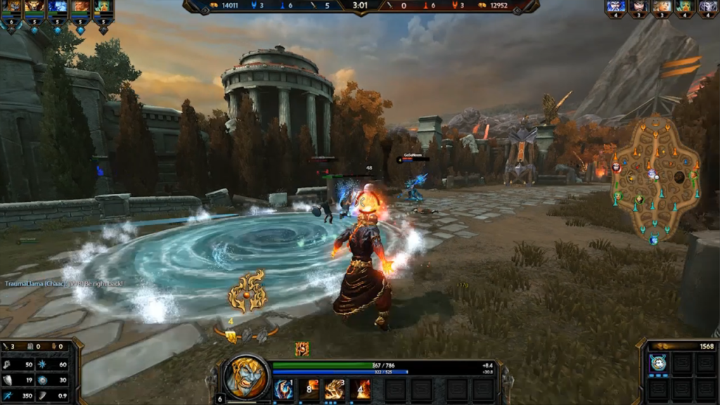 SMITE-Agni-Screenshot-1