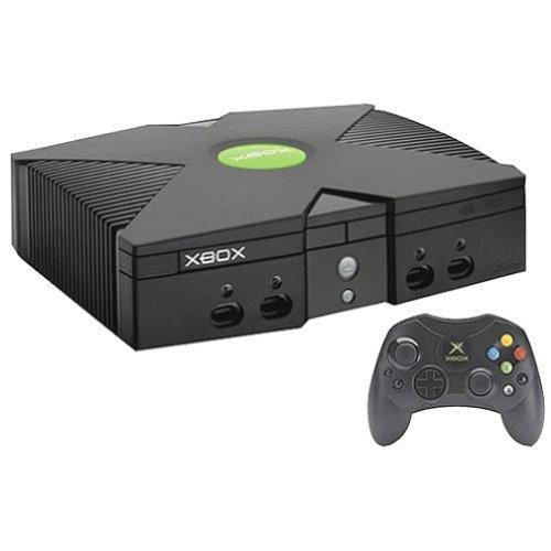 X-Box (2)