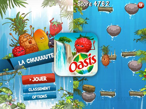 la-chuuute-oasis-iphone