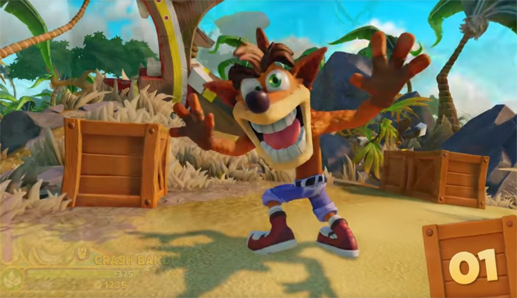 official-skylanders-imaginators-crash-bandicoot-20th-anniversary-youtube-google-chrome