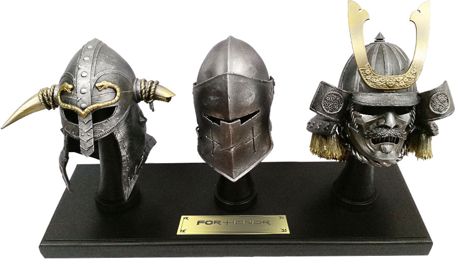 Packs collectos For Honor