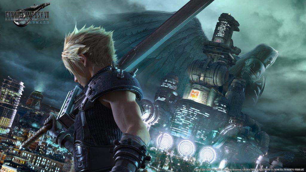 30 ans Final Fantasy festivités