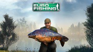 Euro Fishing test