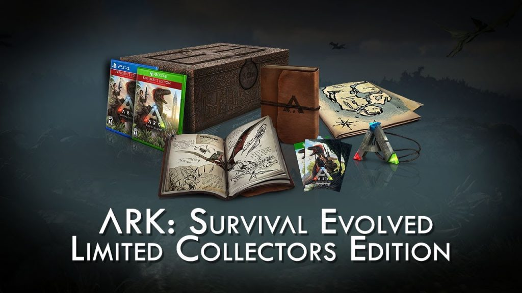 Ark collector