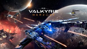 EVE Valkyrie Warzone