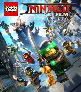 lego ninjago le film le jeu vido - Ninjago Jeux Gratuit