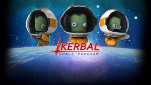 Kerbal Space Program : Making History