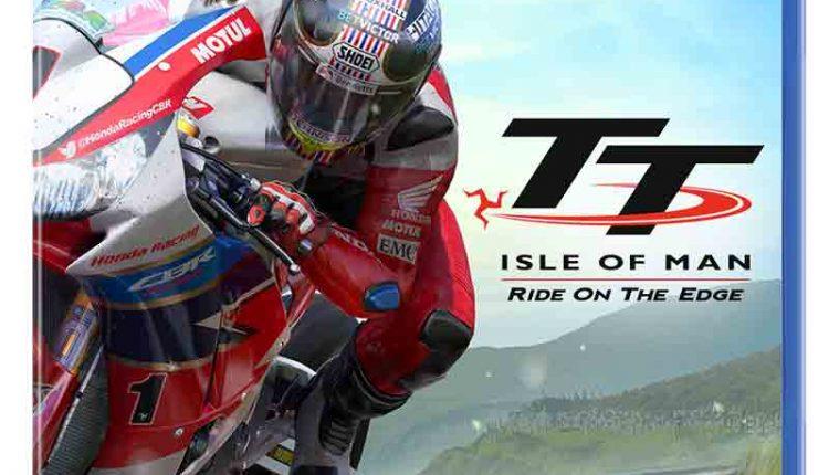 TT Isle of Man (PS4 et Xbox One)