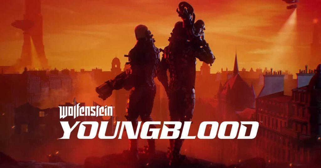Wolfenstein Cyberpilot et Youngblood