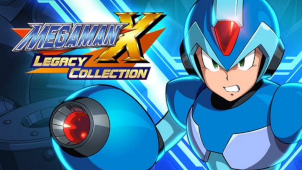 Mega-Man Legacy Collection 1 et 2