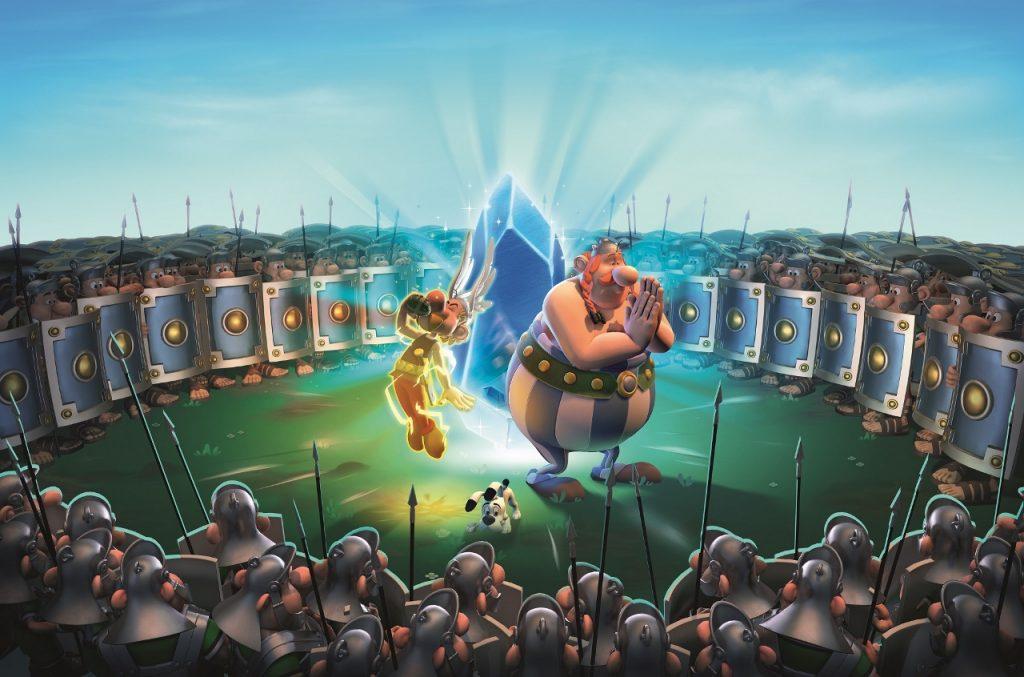 Astérix & Obélix XXL3