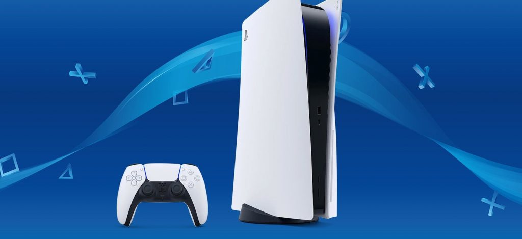 PlayStation 5 16 septembre