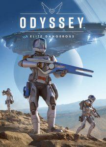 Elite Dangerous : Odyssey