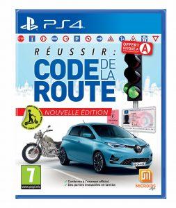 Réussir : Code de la route – Nouvelle Edition