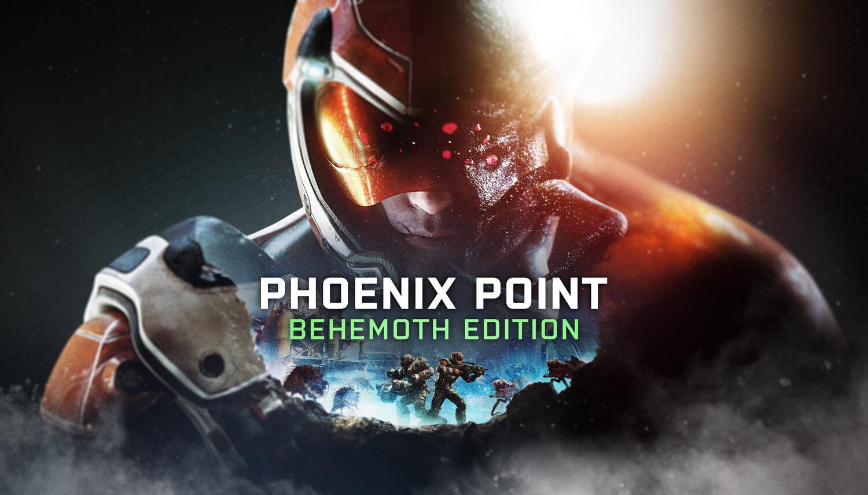 Phoenix Point : Behemoth Edition sortira le 1er octobre – Level 1